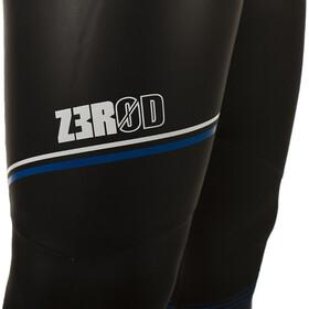 Z3R0D Neptune Våddragt Herrer, black/blue